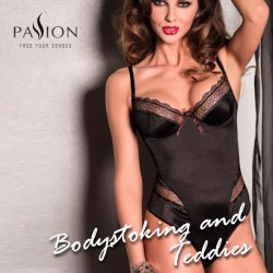 Passion Body Stockings and Teddies