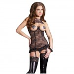 Coquette Cupless Chemise UK 10 to 12