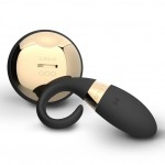 Lelo Oden Version 2 Black Luxury Rechargeable Massager Ring